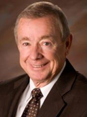 Former state Rep. Warren Chisum