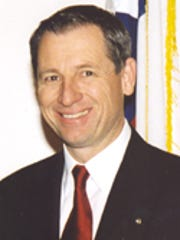 State Rep. Byron Cook