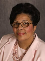 State Rep. Senfronia Thompson