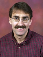 Eric Hedin, an assistant professor at Ball State University, raised controversy when he  began teaching classes that included intelligent design.
