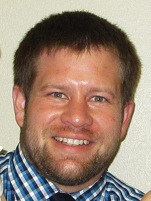 Pastor Jason Letsche, Blessed Redeemer Lutheran