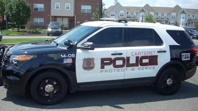 Carteret police, along with the borough and multiple other entities and law-enforcement agencies, have been named in a federal civil rights lawsuit.