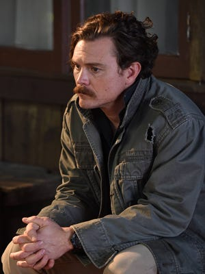 """Clayne Crawford in the """"Commencement"""" season finale episode of Fox's 'Lethal Weapon.'"""