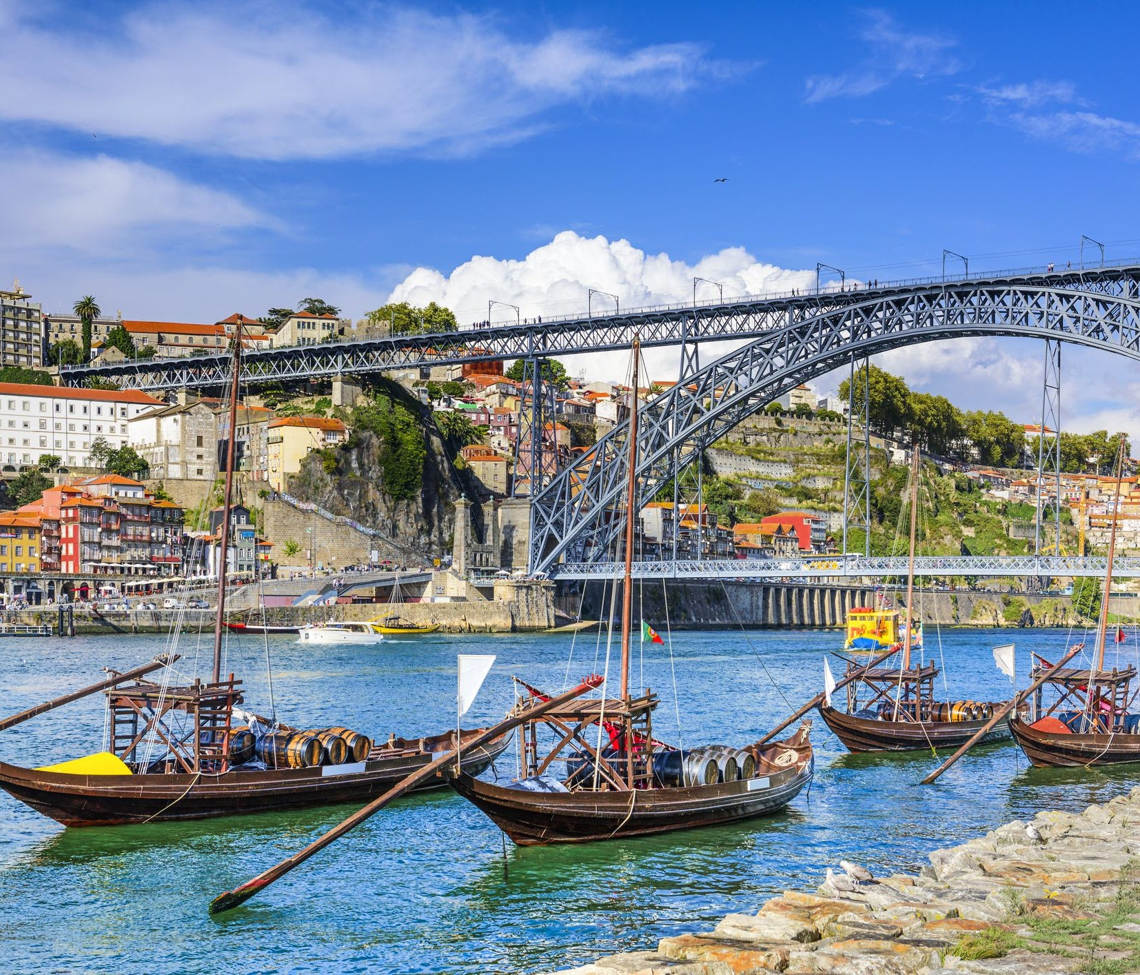 No. 10: Portugal.