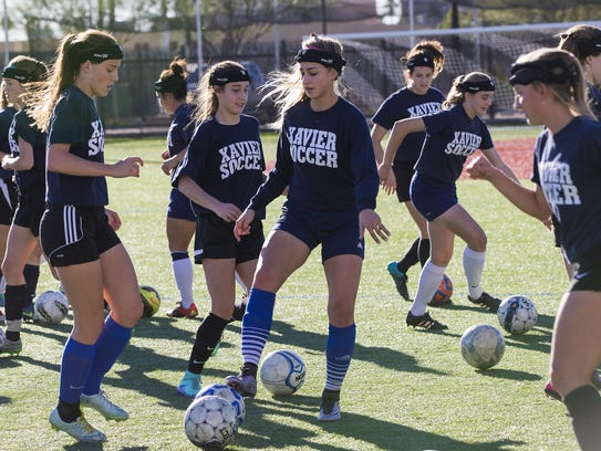 high school soccer to college soccer The statistic shows the number of participants (male/female) in high school soccer in the united states from 2009/10 to 2016/17 in the 2016/17 season, about 450.