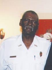 Capt. Willie Ratliff