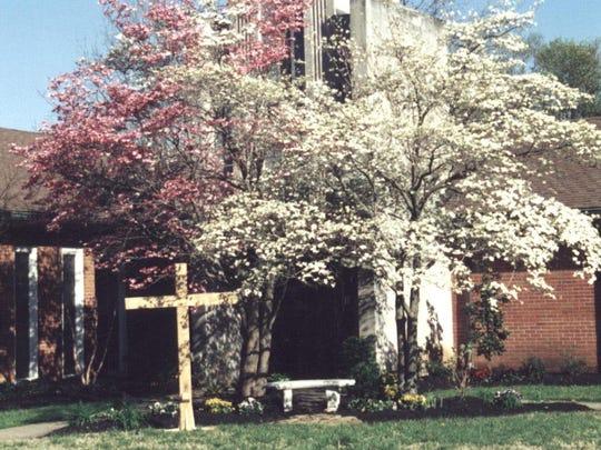 Hilldale United Methodist Church.