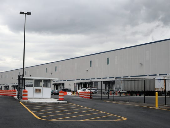 Carteret Middlesex County Eager For Amazon Expansion