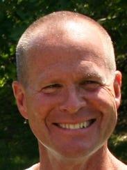 James Waters, Elmira city councilman