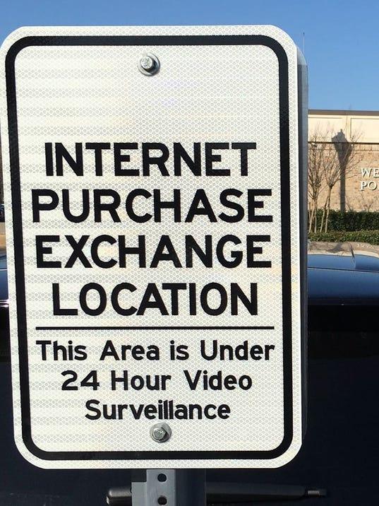 WMPD internet purchase exchange