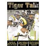 Tiger Talk 11-25