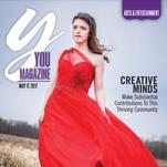 You Magazine May 2017