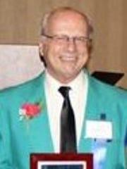 Cy Kuefler Jr.