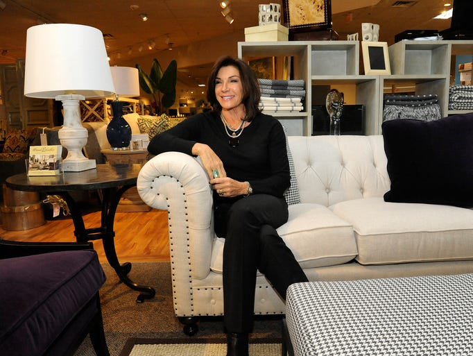 Hilary Farr Talks Design Different Locations And Detroit