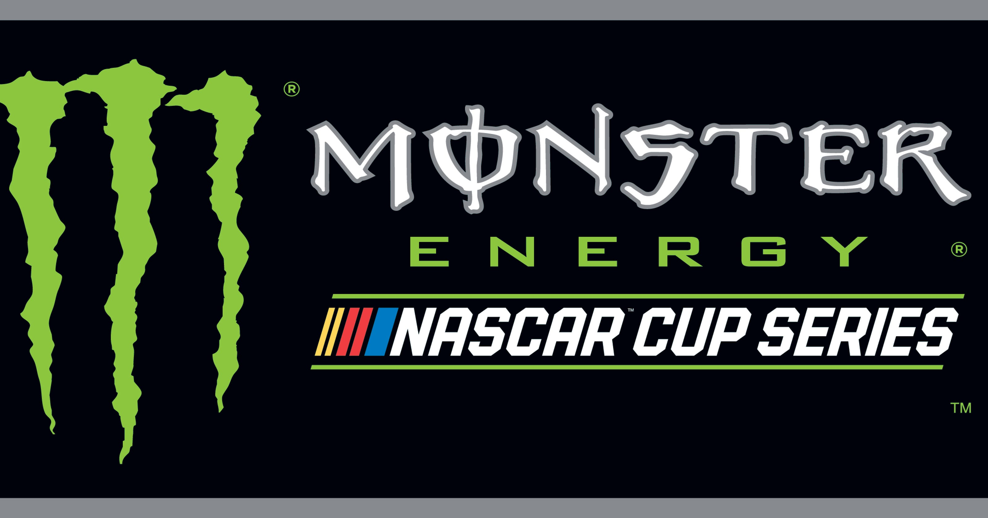 NASCAR unveils new name of its premier series