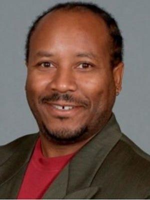 Daniel Cummins is the University of Cincinnati's assistant dean of student affairs.