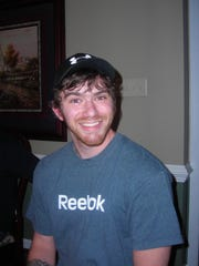 Marc Brumbaugh died of an overdose in April 2017.