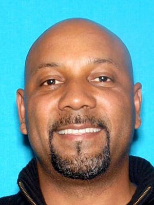 Cedric Anderson, 53, was identified April 11, 2017, as the killer in a North Park Elementary School shooting that left his estranged wife and an 8-year-old student dead the previous day in San Bernardino, Calif.
