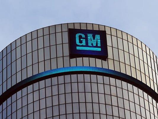 gm reports 3 9 billion loss for 2017