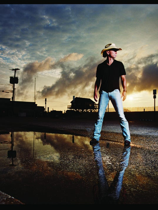 Kenny Chesney Songs On Tour
