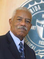 220 Quarterback Club president Eddie Jackson is leading