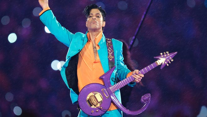 Prince's influence and impact is alive and well a year after his death.