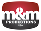 M&M Productions USA was named Preferred Vendor of the