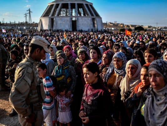 AFP AFP_TE0OU I WAR SOI SYR