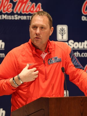 In the latest notice of allegations, Hugh Freeze was charged with violating his head coach responsibility legislation.