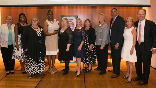 Six Indianapolis Public Schools teachers and principals were given the Life Changing  Educator Award on May 18. The winners are those who have gone above and beyond to help their students.