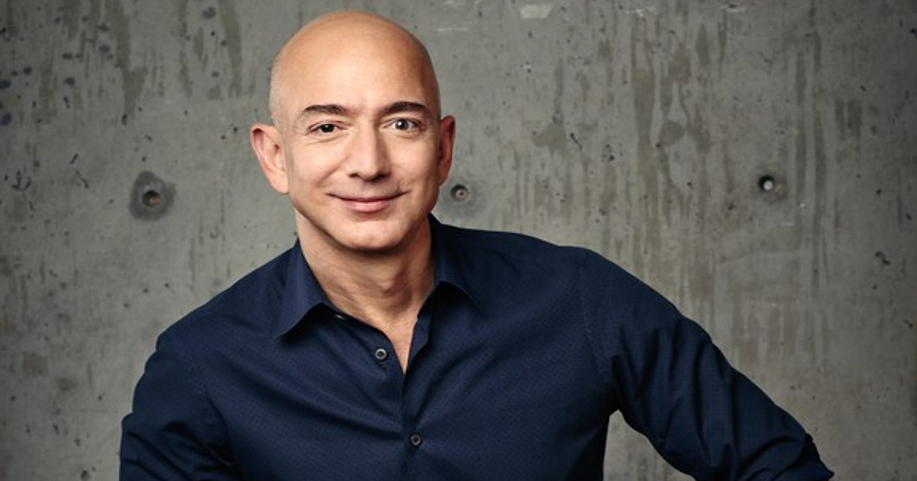 Jeff Bezos Tops Forbes 2018 Richest People List Donald Trump Plummets