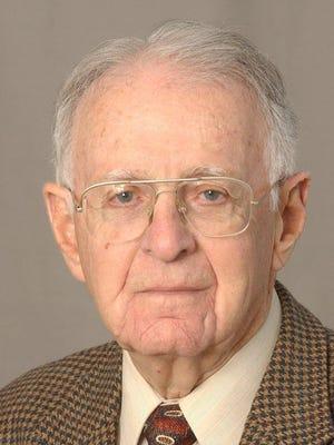 Joseph T. Hepp