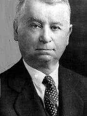Founder William H. Block died in 1928