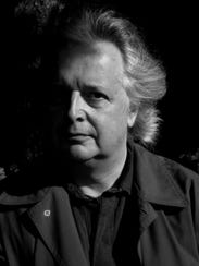 Piers Hellawell is one of two British resident composers