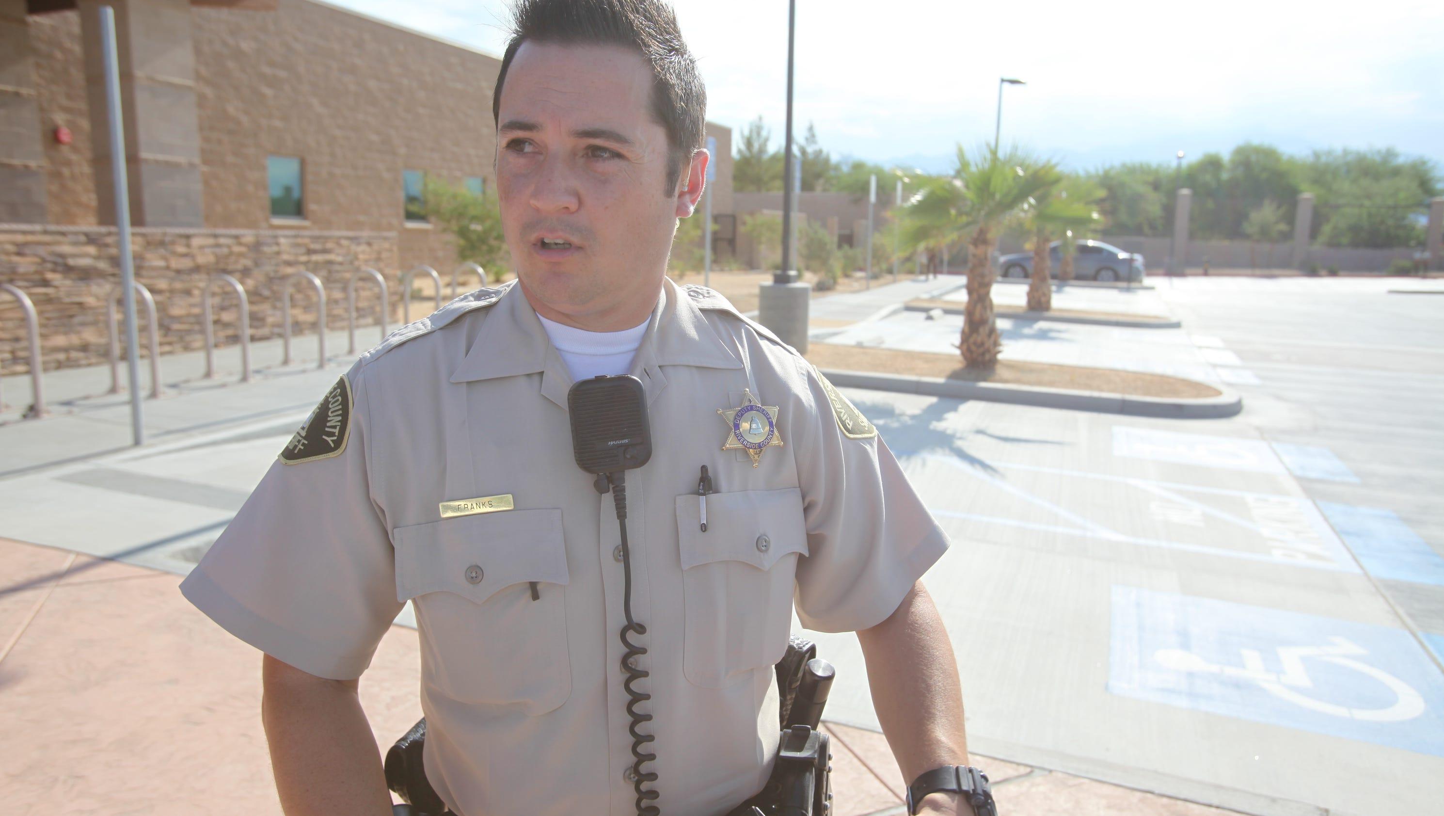 Negligent cop threatened sick, crawling man with arrest