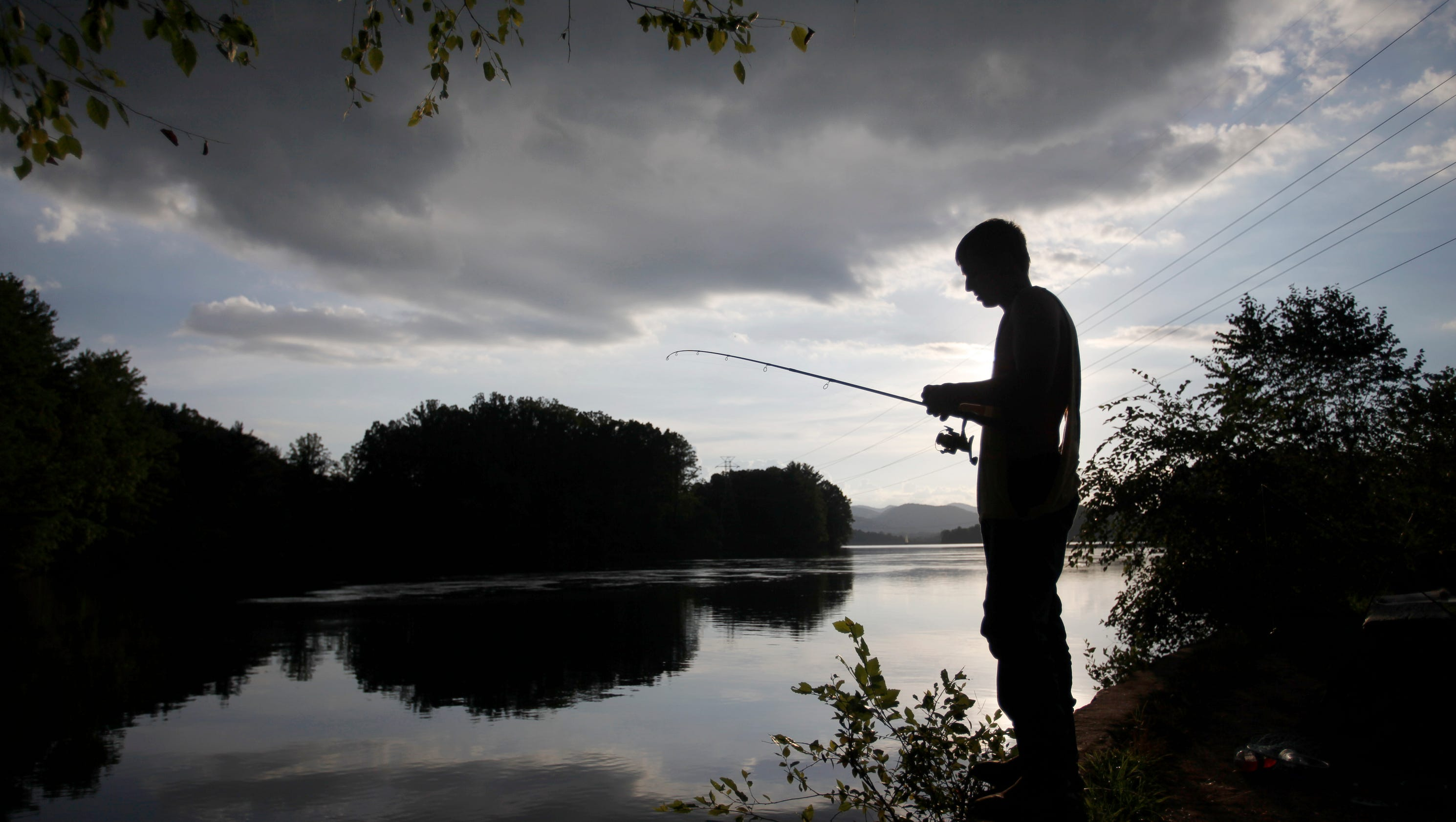Take me fishing how to get started where to go for Take me fishing