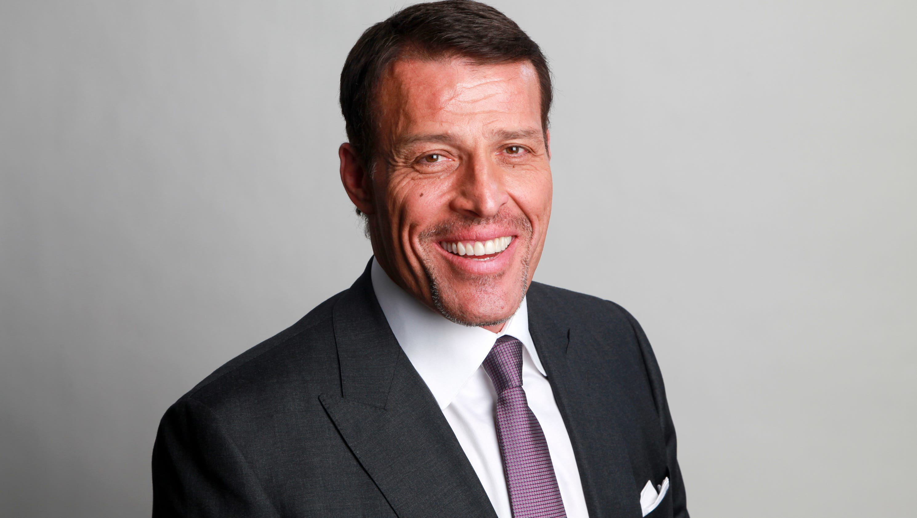 Tony Robbins Quotes Will Inspire You & Change Your Life
