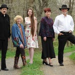 Bud's Collective plays July 17 at Frontier Culture Museum in Staunton.