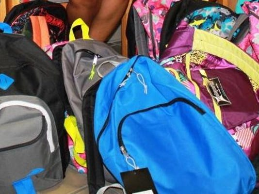 wsd backpacks