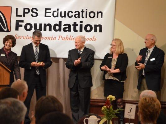 2 LIV LPS Foundation