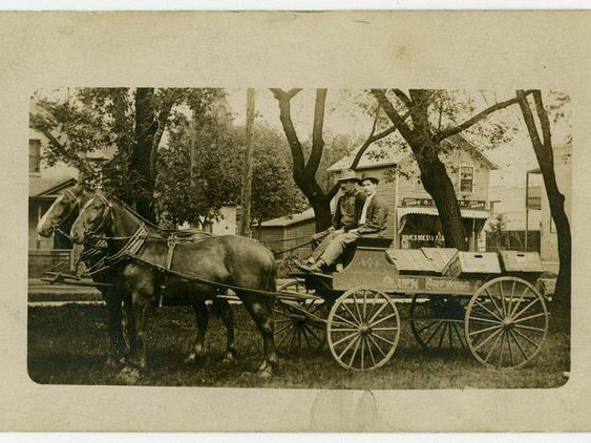 BEER 1910 1