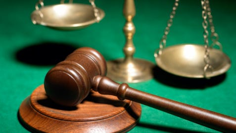 A Camden man was found guilty in the 2011 murder of a city woman.