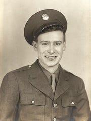 Kenneth L. Palmer 92nd Birthday