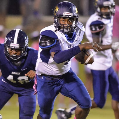 Morton's D.D. Bowie is currently committed to Ole Miss,
