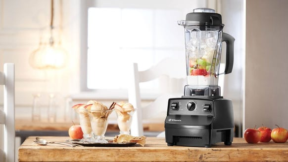 At this price, you can't get a better high0end blender.