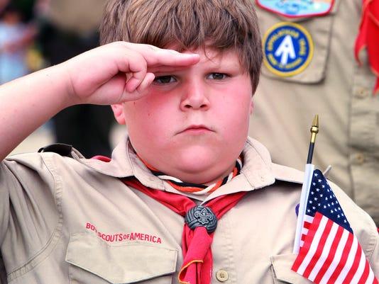 AP MEMORIAL DAY A FEA USA VA