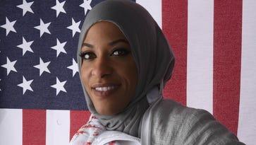 American Star Watch: Ibtihaj Muhammad
