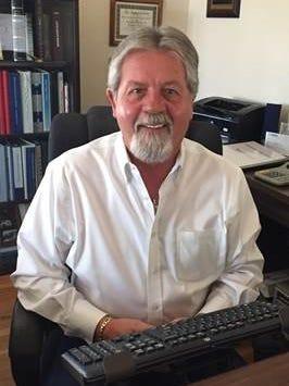 Ray Holguin