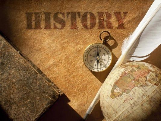 CLR-Presto history