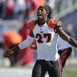 Bengals don't often play tag with free agents
